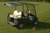 4-seater Club Car Villager 4 (3)